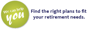 We Can Help You with Your Retirement Planning Decisions