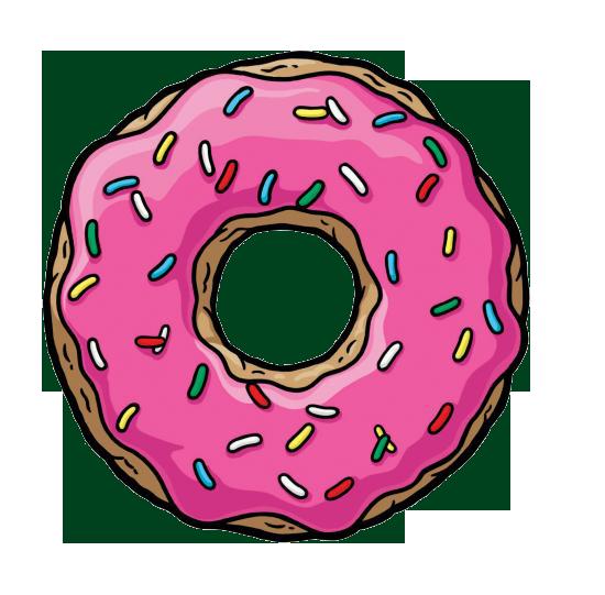 2016 Donut Hole Figures